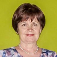 Portrait of a photographer (avatar) Алла Шевченко (Alla  Shevchenko)