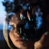 Portrait of a photographer (avatar) Atlantida  Lima