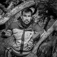 Portrait of a photographer (avatar) Минаков Владимир (Minakov Vladimir)