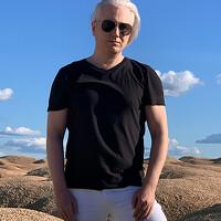 Portrait of a photographer (avatar) Станислав Комов (Stanislav Komov)