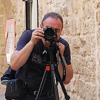 Portrait of a photographer (avatar) Яков