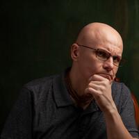 Portrait of a photographer (avatar) Gershon Aharon (Aharon Gershon)