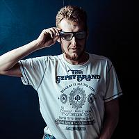 Portrait of a photographer (avatar) Сергей Мишуа (Sergey Mishua)