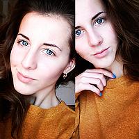 Portrait of a photographer (avatar) Анна Сергиенко (Ann Sergienko)