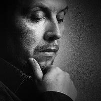 Portrait of a photographer (avatar) Бакарев Виталий (Bakarev Vitaliy)