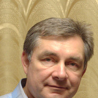 Portrait of a photographer (avatar) Спасовский Юрий (Yuri Spasovski)