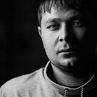 Portrait of a photographer (avatar) Зинкин Никита