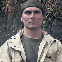 Portrait of a photographer (avatar) Heger (Роман) (Roman Lushpa)