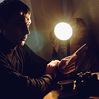 Portrait of a photographer (avatar) Павел Алмосов (Pavel Almosov)