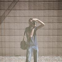 Portrait of a photographer (avatar) Martynas Nasicomy