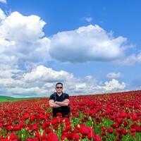 Portrait of a photographer (avatar) ETIBAR (ETIBAR JAFAROV )