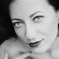 Portrait of a photographer (avatar) Диана Боднаренко (Diana Bodnarenco)