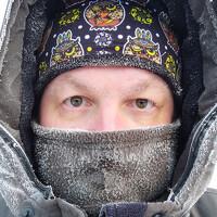 Portrait of a photographer (avatar) Илья Буянов (Ilya Buyanov)