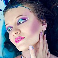 Portrait of a photographer (avatar) Анастасия Суховий