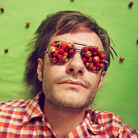 Portrait of a photographer (avatar) Stas Novikov