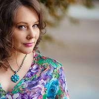 Portrait of a photographer (avatar) Филиппова Олеся (Olesya Philippova)