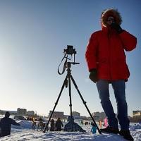 Portrait of a photographer (avatar) Роман Чудинович (Roman Chudinovich)