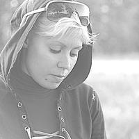 Portrait of a photographer (avatar) Скачкова Екатерина