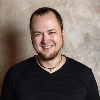 Portrait of a photographer (avatar) Шардыко Павел (Pavel Shardyka)