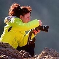 Portrait of a photographer (avatar) Ирина Костова (Irina Kostova)