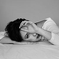 Portrait of a photographer (avatar) Olga