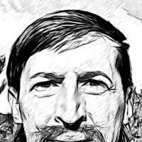 Portrait of a photographer (avatar) Андрушко Валерий (Valeriy Andrushko)