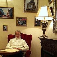 Portrait of a photographer (avatar) Маликин Яков (Yakov Malikin)