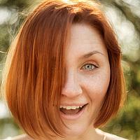 Portrait of a photographer (avatar) Дарья Громова (Daria Gromova)
