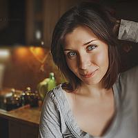 Portrait of a photographer (avatar) Сизова Людмила (Sizova Lyudmila)