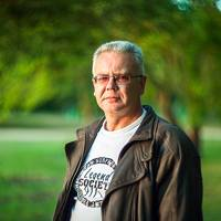 Portrait of a photographer (avatar) Айвар Удрис