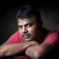 Portrait of a photographer (avatar) Balasubramanian Mahesh