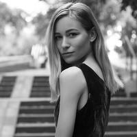 Portrait of a photographer (avatar) Никифорова Анна (Anna Nikiforova)