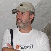 Portrait of a photographer (avatar) Alex Tsarfin