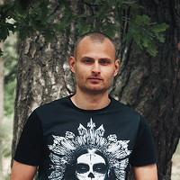 Portrait of a photographer (avatar) Налбандян Владимир (Vladimir Nalbandyan)
