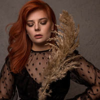 Portrait of a photographer (avatar) Назаренко Мария (Maria Nazarenko)