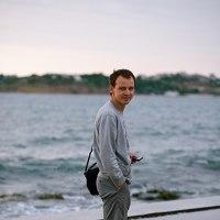 Portrait of a photographer (avatar) Печерский Александр (Pecherskiy Aleksandr)