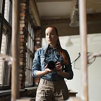 Portrait of a photographer (avatar) Наталья Могильникова (Natalya Mogilnikova)