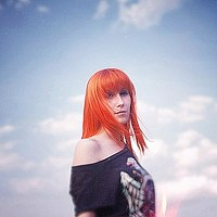 Portrait of a photographer (avatar) Анастасия Сальникова (Огородова) (Anastasia Salnikova)