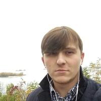 Portrait of a photographer (avatar) Титар Антон (Anton Titar)