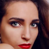 Portrait of a photographer (avatar) Kirillova Anastasiya (Anastasiya Kirillova)