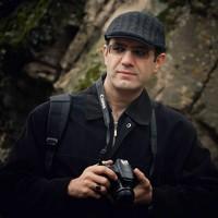 Portrait of a photographer (avatar) Ghaffarian Amin (Amin ghaffarian)