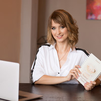 Portrait of a photographer (avatar) Смирнова Марина (Marina Smirnova)