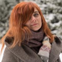 Portrait of a photographer (avatar) Быстрицкая Оксана (Oksana Bystritskaia)