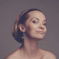 Portrait of a photographer (avatar) Гаврильцова Светлана (gavriltsova svetlana)