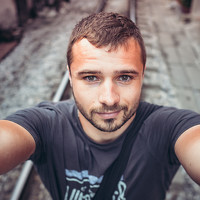 Portrait of a photographer (avatar) Leonov Dmitry (Dmitry Leonov)