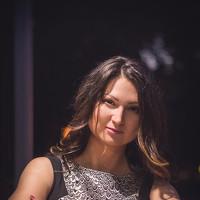Portrait of a photographer (avatar) Минаева Елена (Elena Minaeva)
