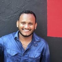 Portrait of a photographer (avatar) Muthaiah Parthiban (Parthiban Muthaiah)