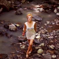 Portrait of a photographer (avatar) Ярис Анна (anna yaris)