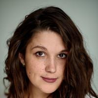 Portrait of a photographer (avatar) Воронина Марина (Marina Voronina)