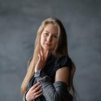 Portrait of a photographer (avatar) Каминская Надежда (Kaminskaya Nadezhda)